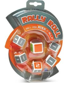 BLUE ORANGE GAMES: Rally Roll