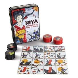 BLUE ORANGE GAMES: Niya