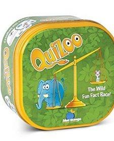 BLUE ORANGE GAMES: Quizoo