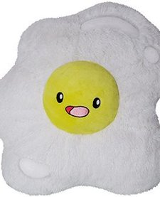 SQUISHABLE:  Comfort Food Fried Egg