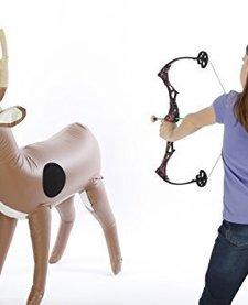 NEXT GEN:  3D DEER TARGET