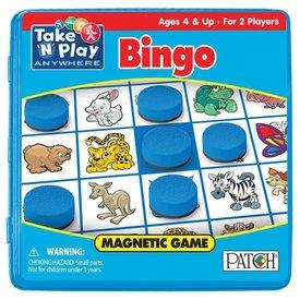 SMETHPORT PATCH: Bingo