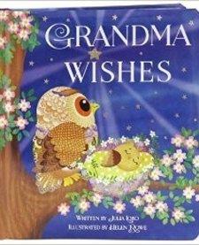 Love You Always Grandma Wishes