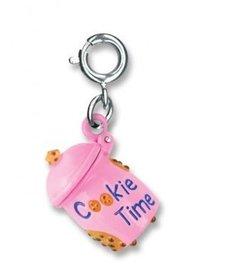 CHARM IT:  COOKIE TIME JAR