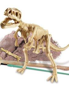 TOYSMITH: Dig A Dino T-Rex