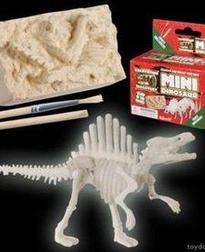 TOYSMITH: Mini Dino Excavation