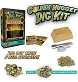 DR. COOL:  Gold Dig Kit