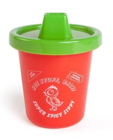 GAMAGO: SRIACHA SIPPY CUP