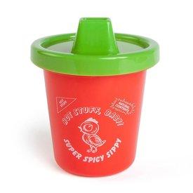 GAMAGO GAMAGO: SRIACHA SIPPY CUP