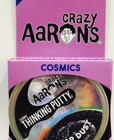 "CRAZY AARON'S PUTT:  STAR DUST 4"" TIN"
