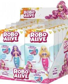 SCHYLLING: Mermaids - Robo Alive (ASST)