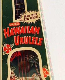 SCHYLLING:  Hawaiin Ukulele