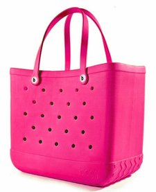 BOGG TOTE: PINK