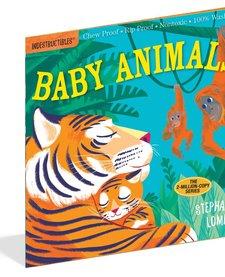 INDESTRUCTIBLES:BABY ANIMALS!