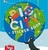 IPG BIG CITY STICKER BOOK