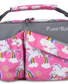PLANETBOX: Carry Bag - Rainbow - Rover