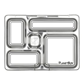 PLANETBOX PLANETBOX: Rover Magnets - Draw It Yourself
