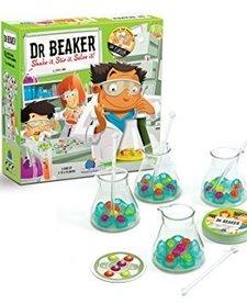 BLUE ORANGE GAMES: Dr. Beaker