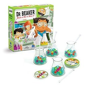 BLUE ORANGE GAMES: Dr. Beaker