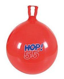 """KETTLER: Hop 55 - 22"""" (Red)"""