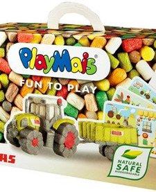 PLAYMAIS:  COMBINE/CLAAS