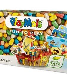 PLAYMAIS:  PIRATES