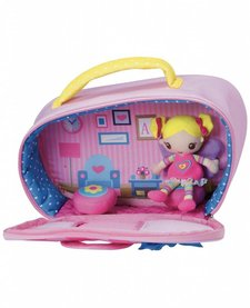 ADORA:  TRAVEL TIME FAIRY PLAYSET