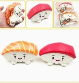 MY KAWAII SQUISHIES MY KAWAII SQUISHIES: PREMIUM SUSHI