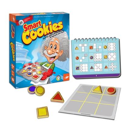 FOXMIND FOXMIND:  Smart Cookies