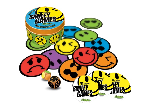 FOXMIND FOXMIND: SMILEY GAMES
