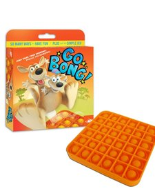 FOXMIND: GO BONG