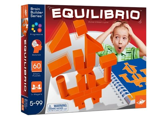 FOXMIND FOXMIND: EQUILIBRIO