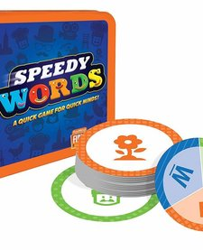 FOXMIND: SPEEDY WORDS