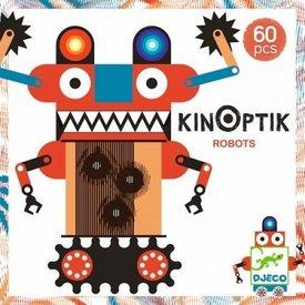 DJECO: Kinoptik - Kinoptik Robots