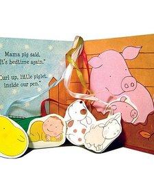 TETHER BOOKS: GOODNIGHT, BABY