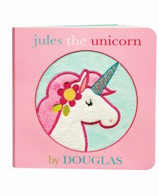 DOUGLAS:  JULES THE UNICORN BOOK