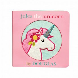 DOUGLAS:  JULES THE UNICORN BOOK