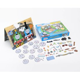 NEAT-OH:  Thomas & Friends Magnutto Magnetic Sodor Steam Works