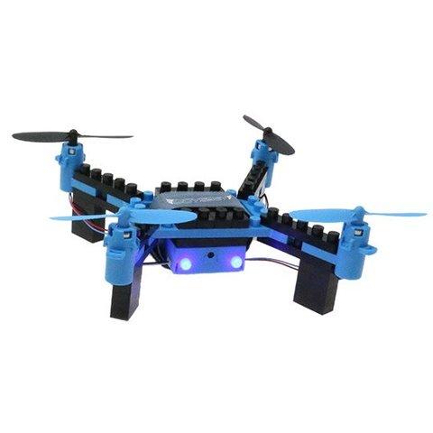 ODYSSEY:  BUILD A DRONE