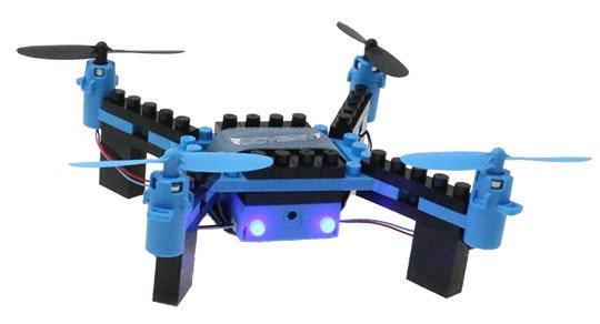 ODYSSEY ODYSSEY:  BUILD A DRONE