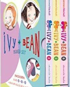 Ivy & Bean Boxed Set 2 (Bk 4-6)