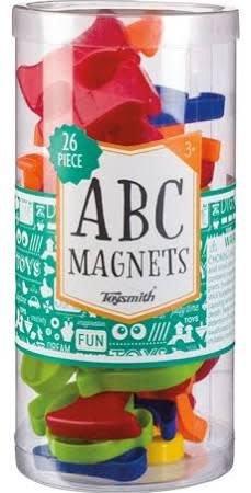 ABC MAGNETS