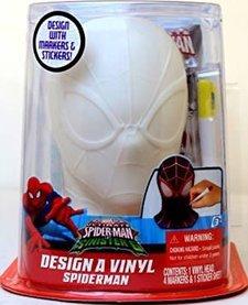 DESIGN A VINYL - SPIDERMAN