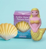 TWO'S COMPANY CUPCAKES AND CARTWHEELS:  GROW A MERMAID