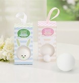 TWO'S COMPANY CUPCAKES AND CARTWHEELS:  BUNNY BATH FIZZERS