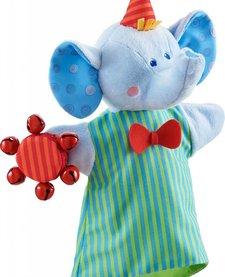 HABA:  ELEPHANT MUSICAL PUPPET