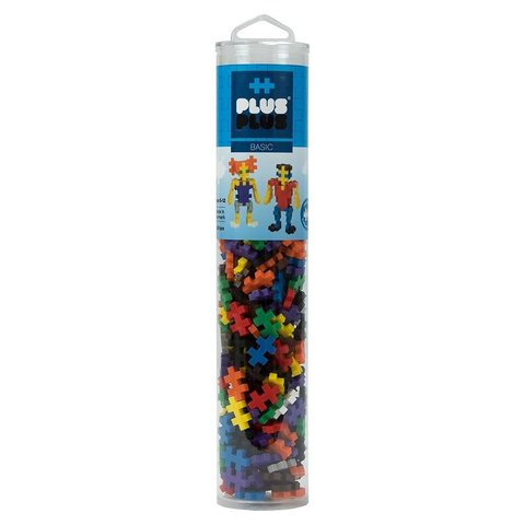 PLUS PLUS:  240 PC BASIC