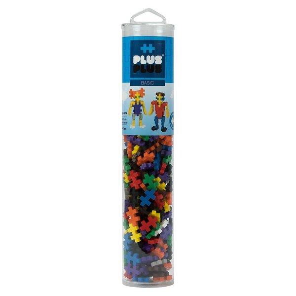 PLUS-PLUS PLUS PLUS:  240 PC BASIC