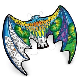 OOLY:  3D INFLATABLE DIY DRAGON WINGS