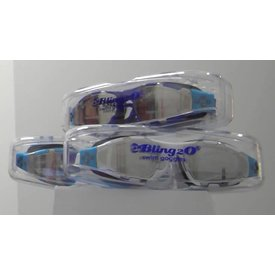 BLING 2O/PARR MARR BLING 2 O GOGGLES:  SWIM BOX GAMING (ASST COLOR)